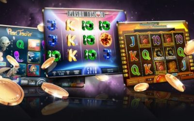 Slots Games – Why You Want To Play Them Online