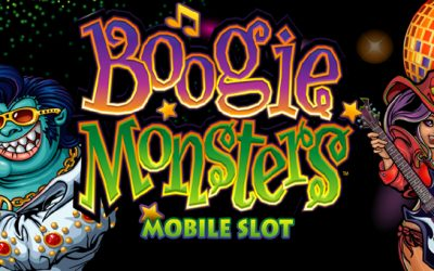 Boogie Monsters Giant That Will Let You Rich