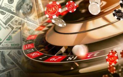 Get Rich With Top Online Casinos!