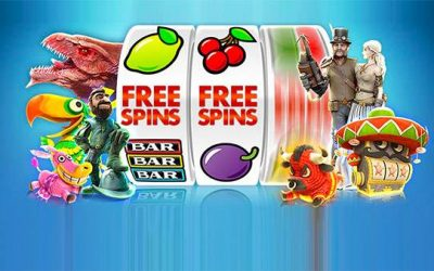 Try Your Luck at Scratch n Spin And Win